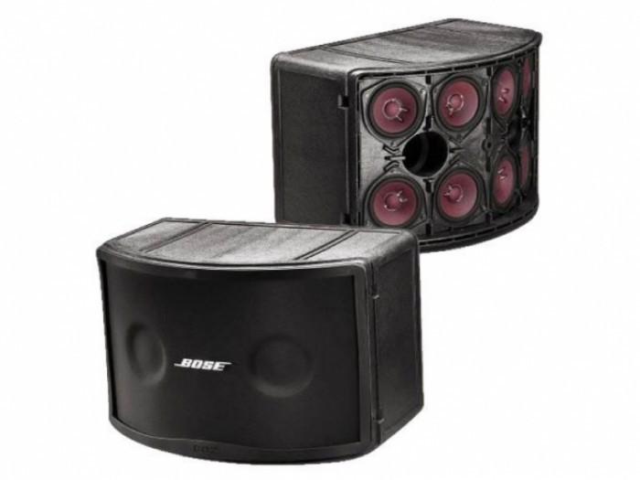 Bose Panaray® 802®-III