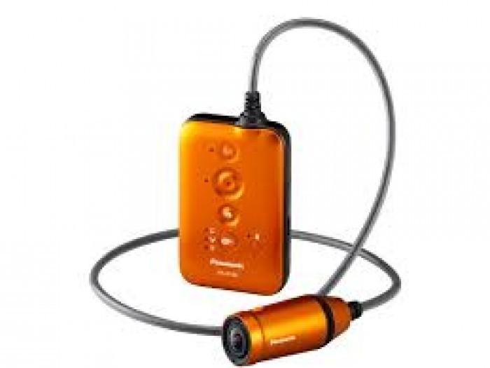 Panasonic HX-A100E-D