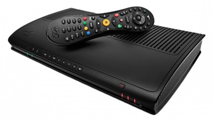 Samsung GX-CM700 TiVo