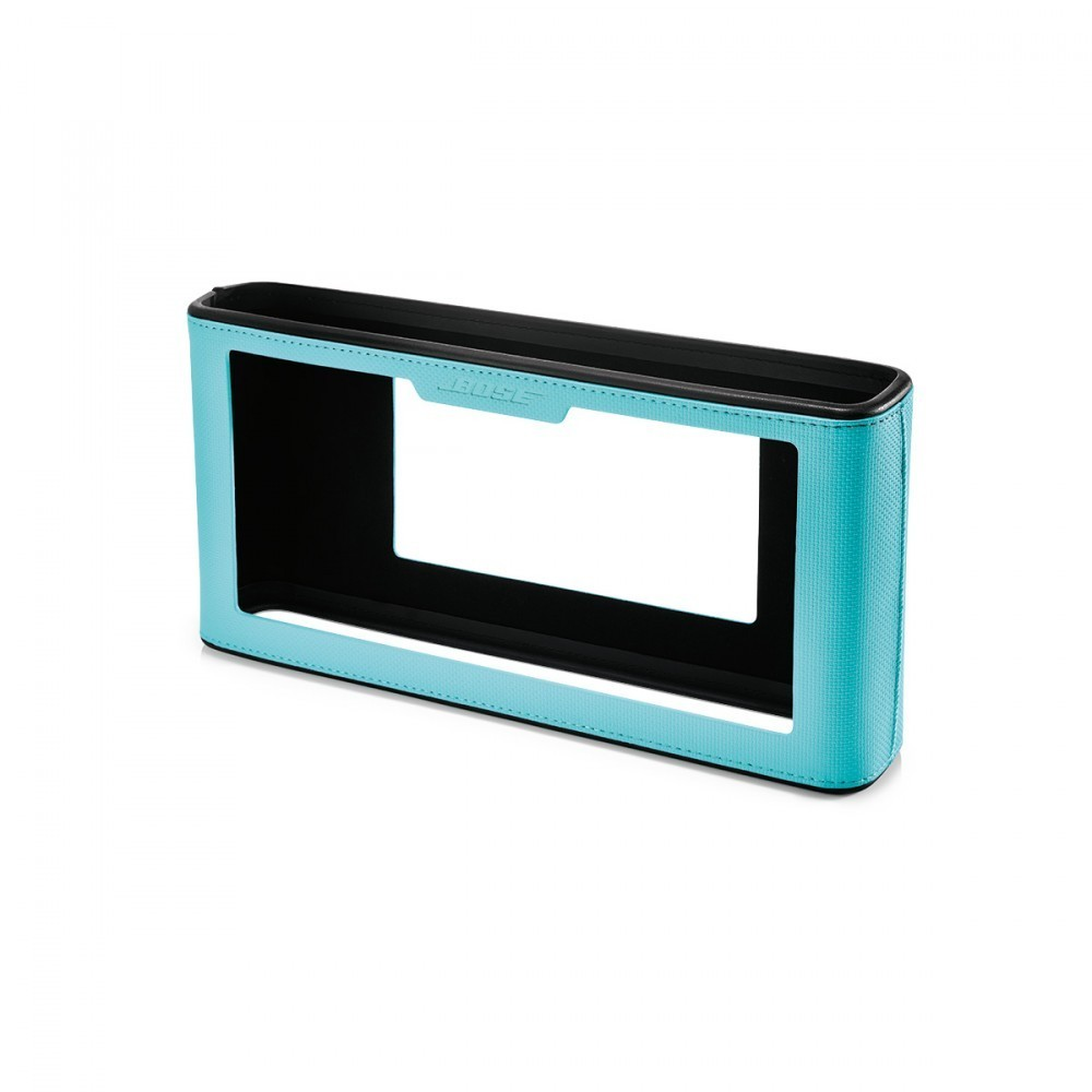Bose Soundlink III Soft cover Soundlink III Soft cover Blue
