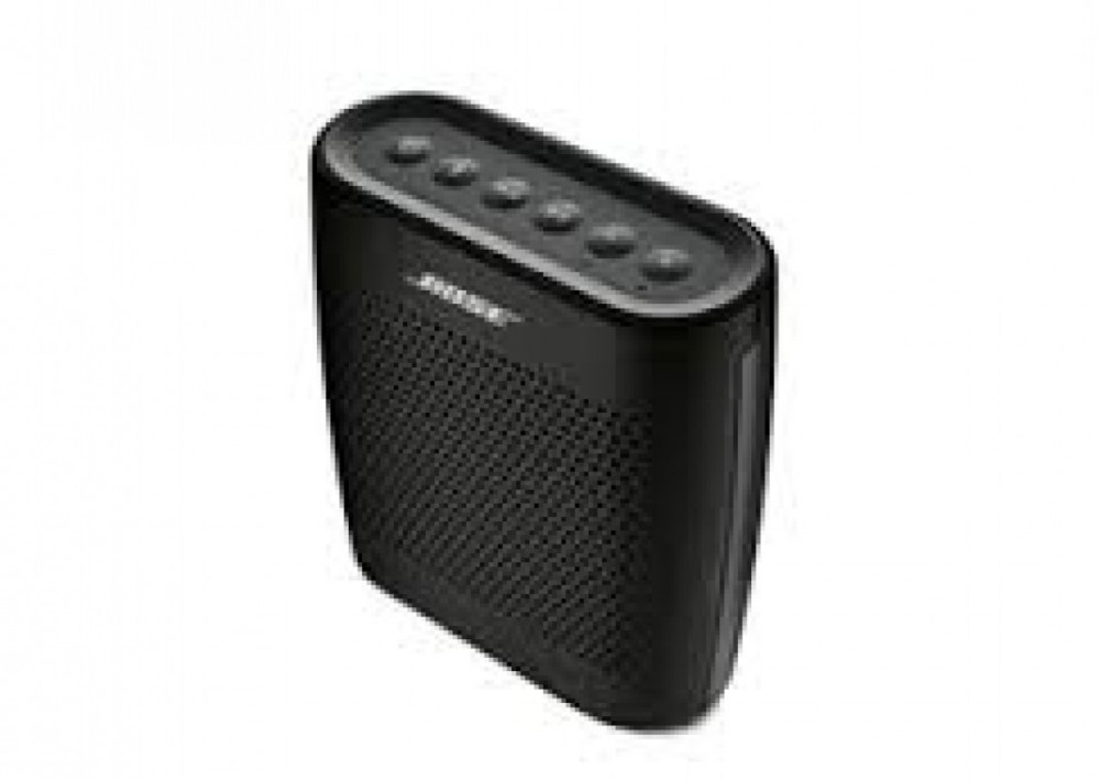 Bose Soundlink Colour Soundlink Colour Svart