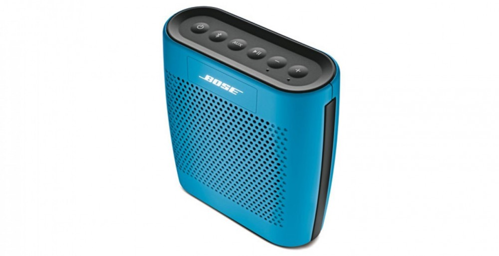 Bose Soundlink Colour Soundlink Colour Blå
