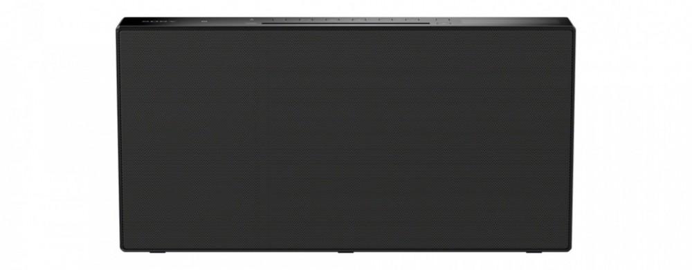 Sony CMT-X3CD CMT-X3 Svart