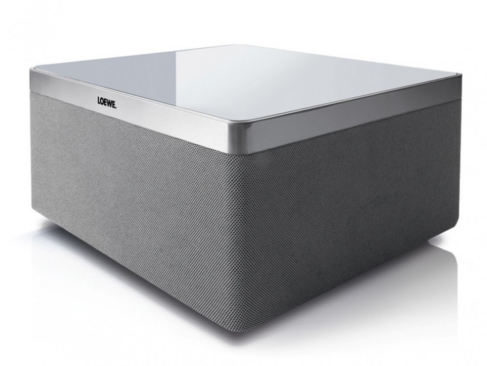 Loewe Air Speaker Hages Se