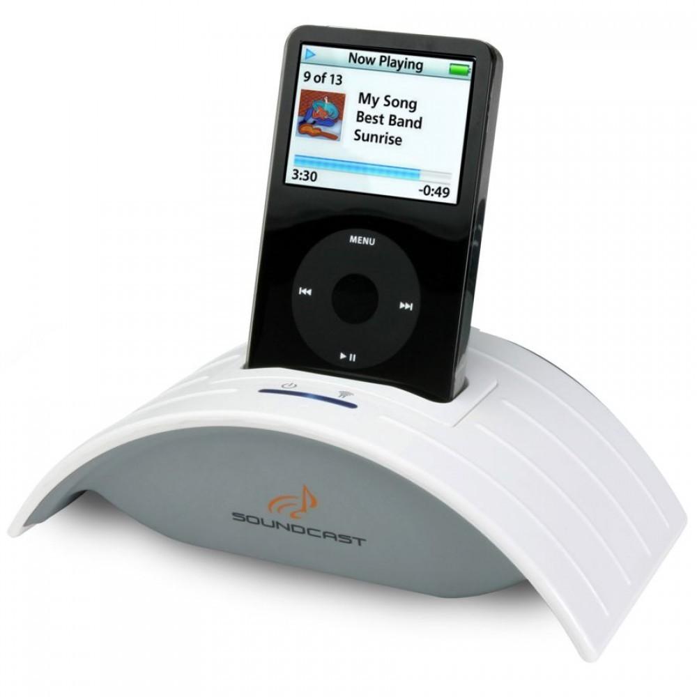 Soundcast Soundcast Icast