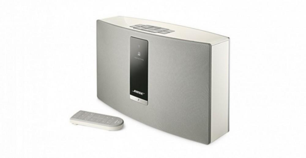 Bose Soundtouch 30 III Vit