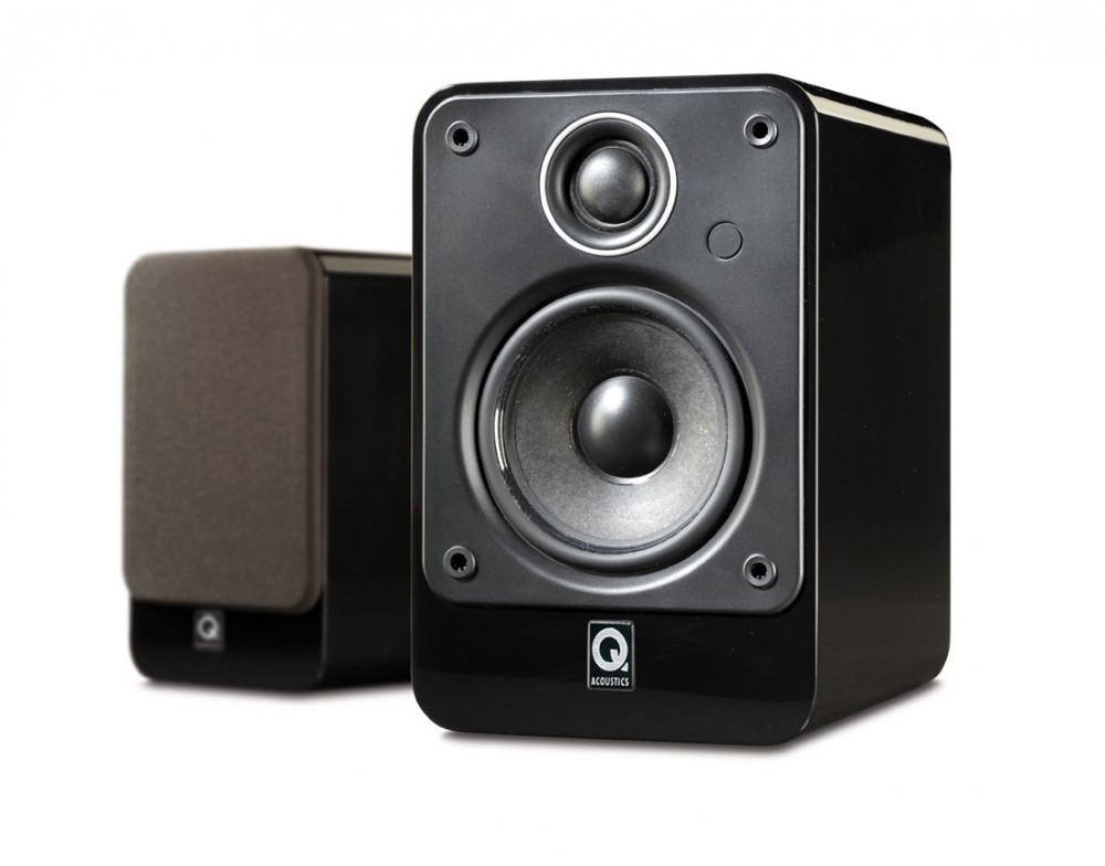 Q Acoustics 2020