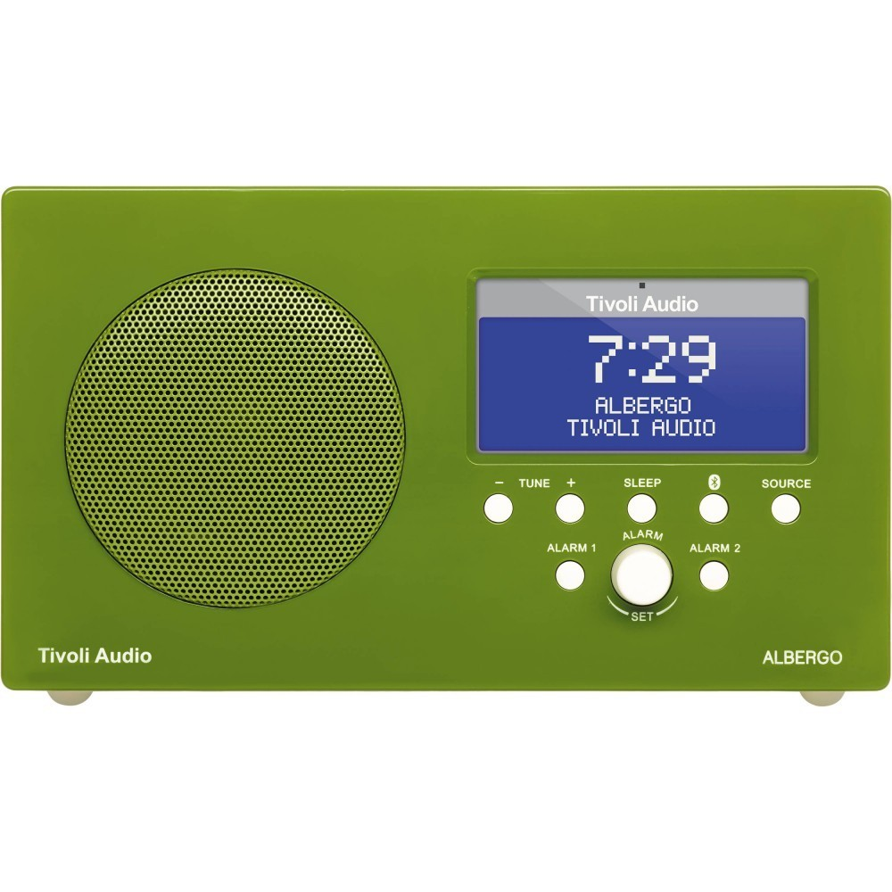 Tivoli Audio Albergo Green