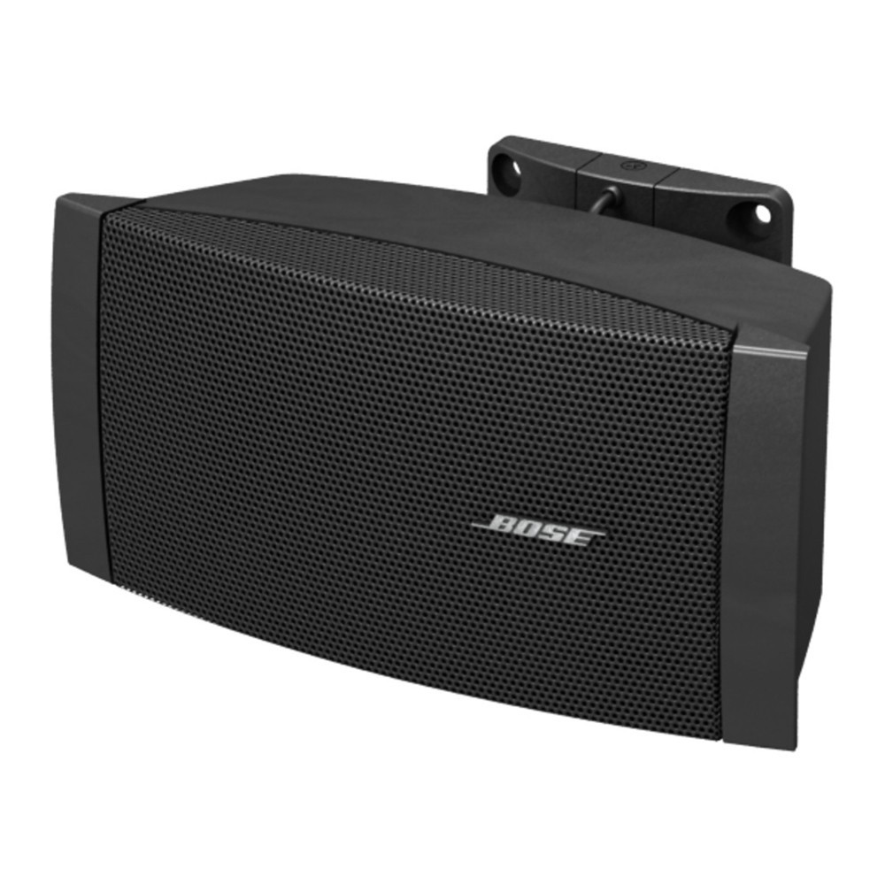 Bose DS16S Svart