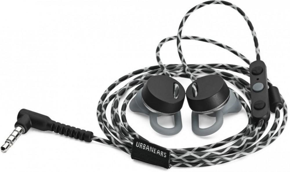 Urbanears Reimers Apple Edition Black Belt