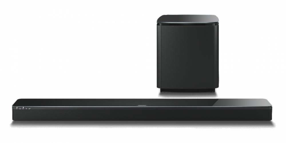 Bose Soundtouch kraftpaket