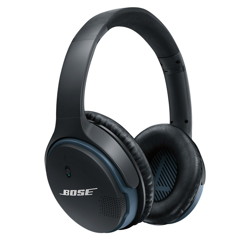 Bose Soundlink Around-Ear II Black