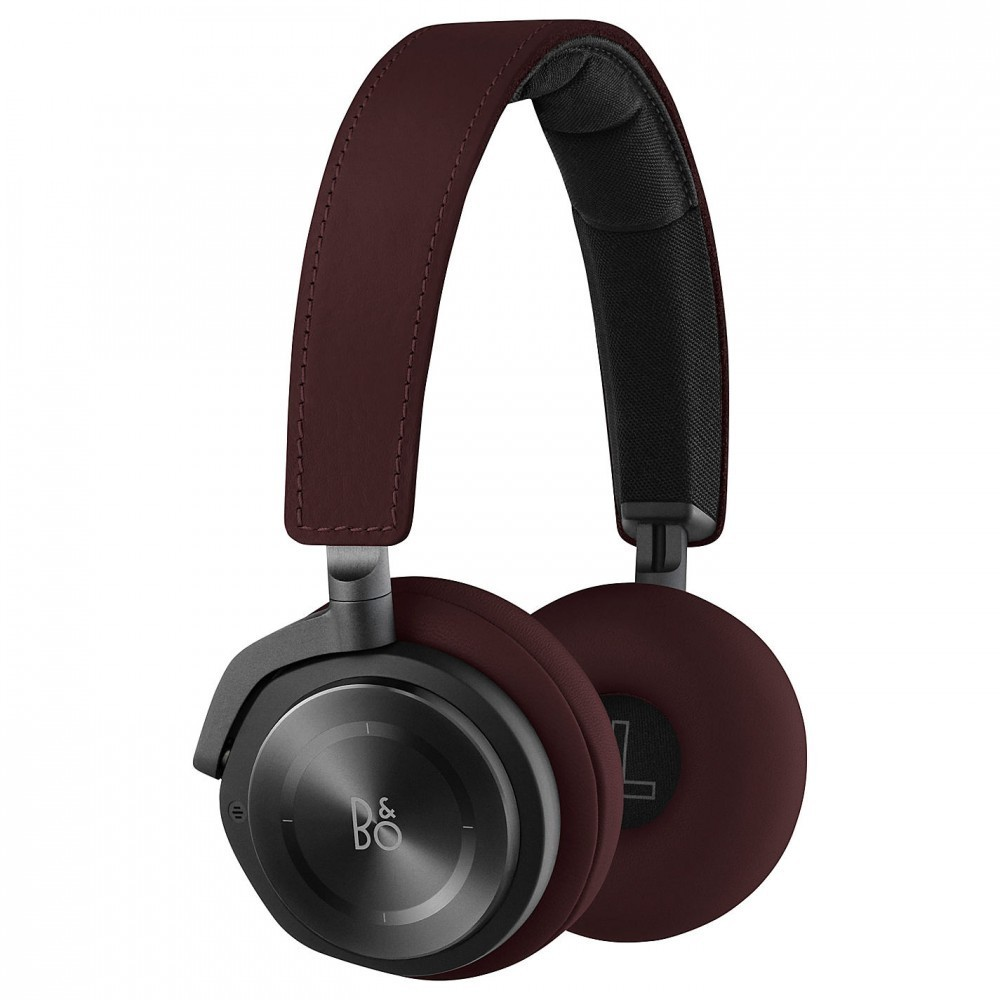 Bang & Olufsen Beoplay H8  Deep Red