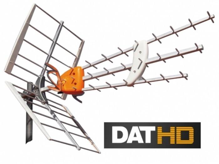 DAT-HD