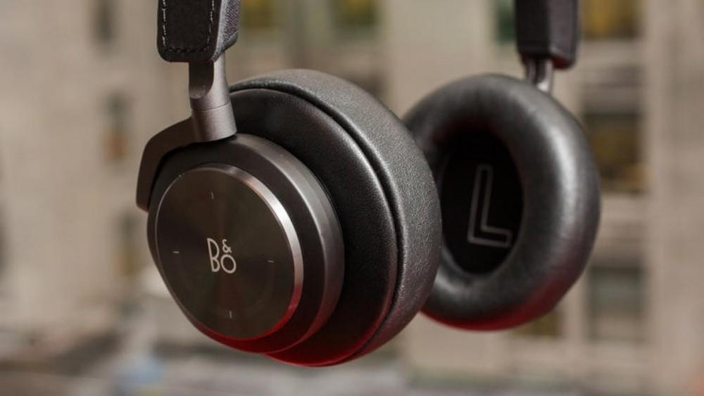 Bang & Olufsen Beoplay H7 Black