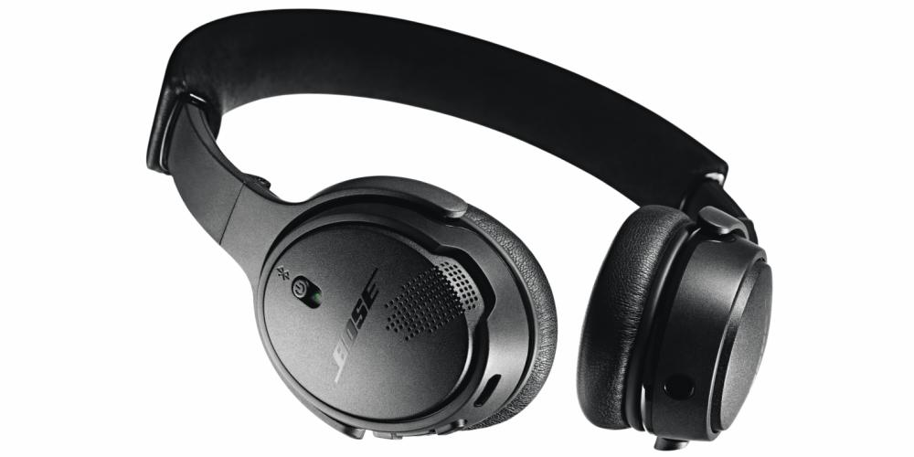 Bose On-ear wireless