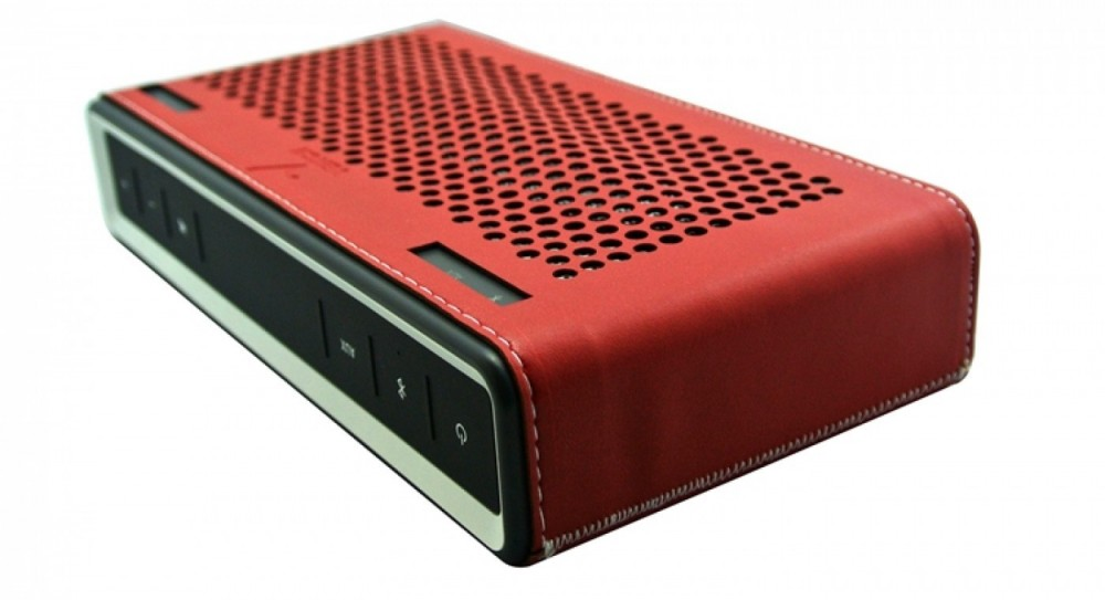 Bose Soundlink III Soft cover Red