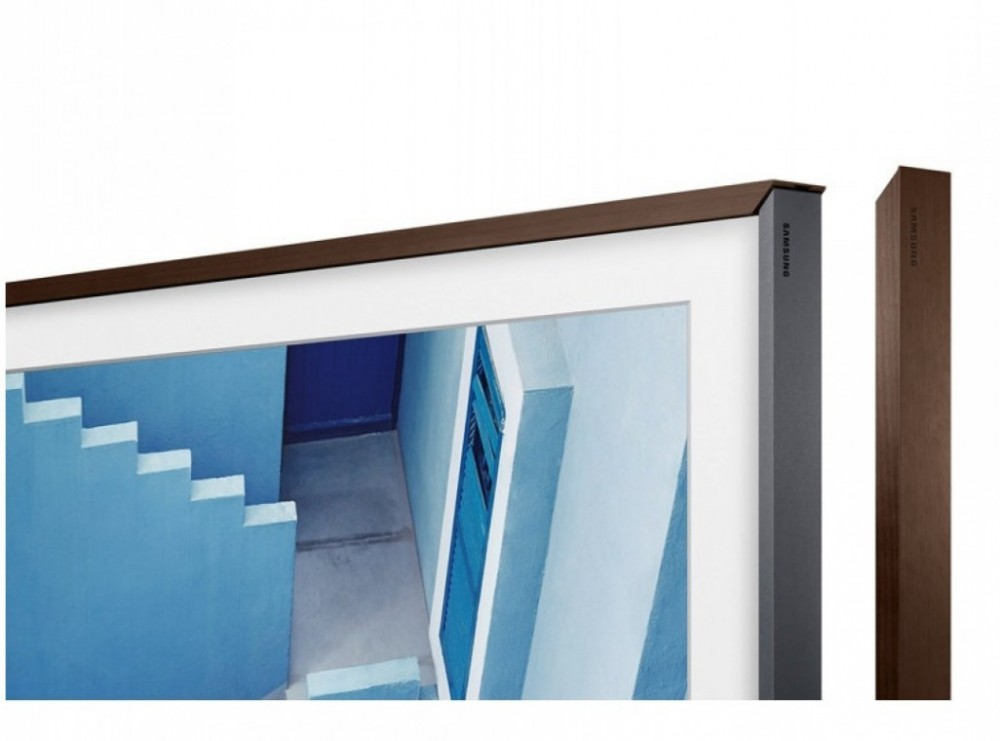 Samsung VG-SCFM43 Mörkt trä