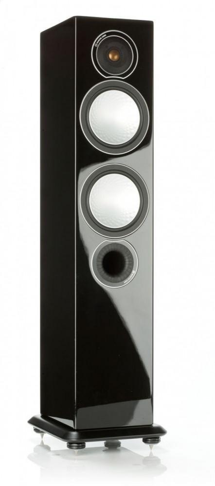 Monitor Audio Silver 200 Black oak
