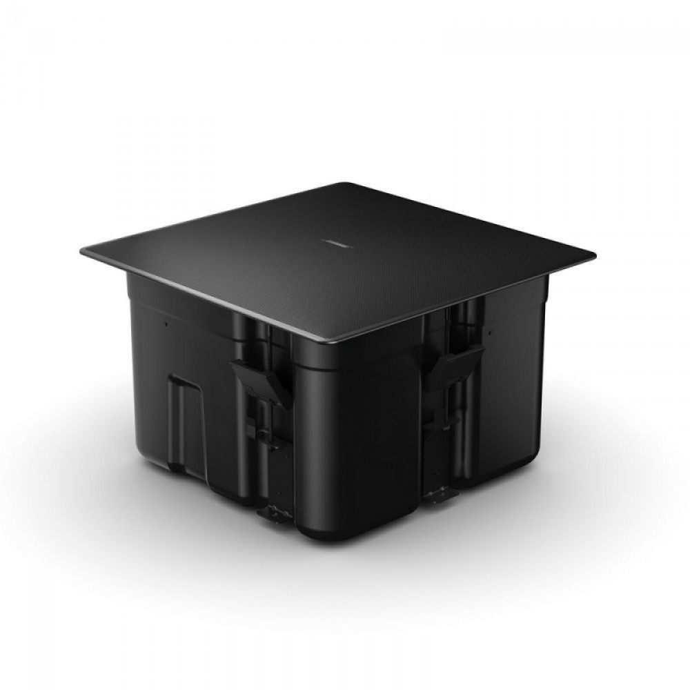 Bose EdgeMax™ EM180 incl. Tile Bridge Black