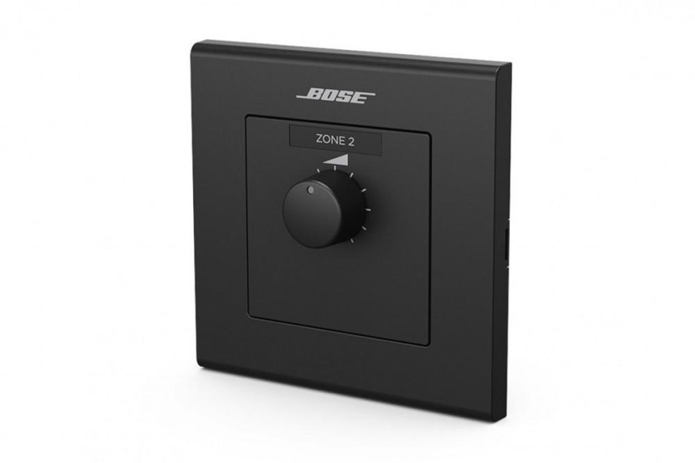 Bose ControlCenter CC-1 EU Black
