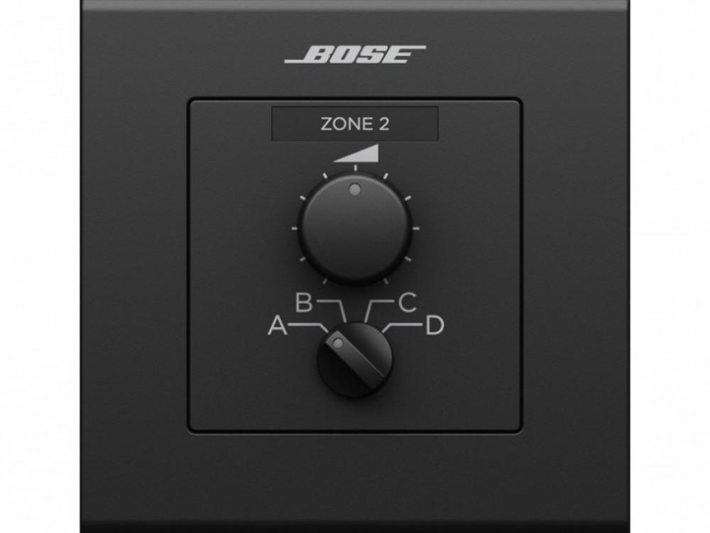Bose ControlCenter CC-3 EU Black