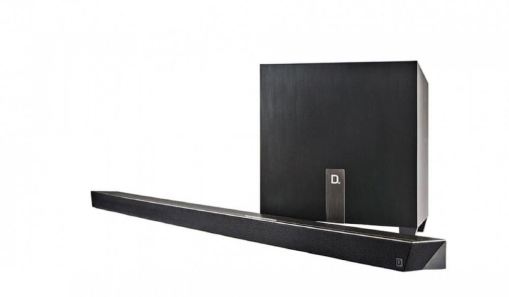 Definitive Technology W Studio Micro Soundbar