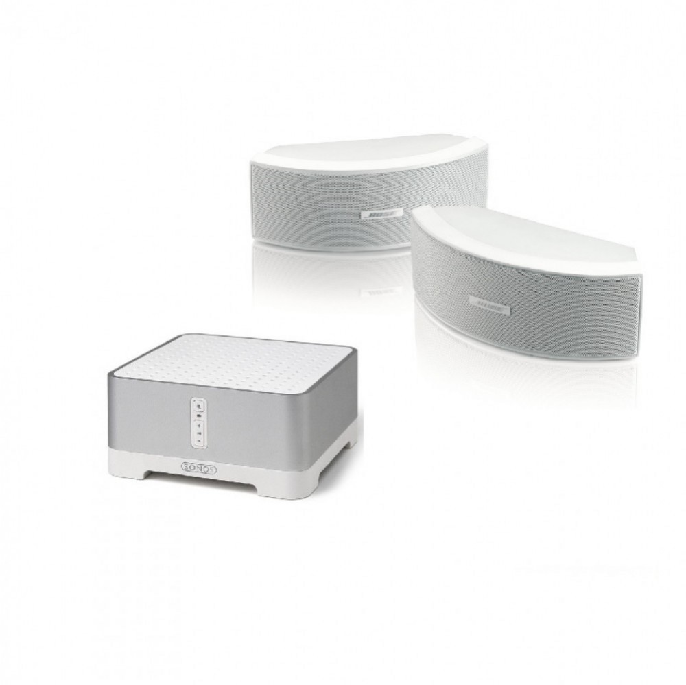 Sonos Sonos & Bose utomhuspaket