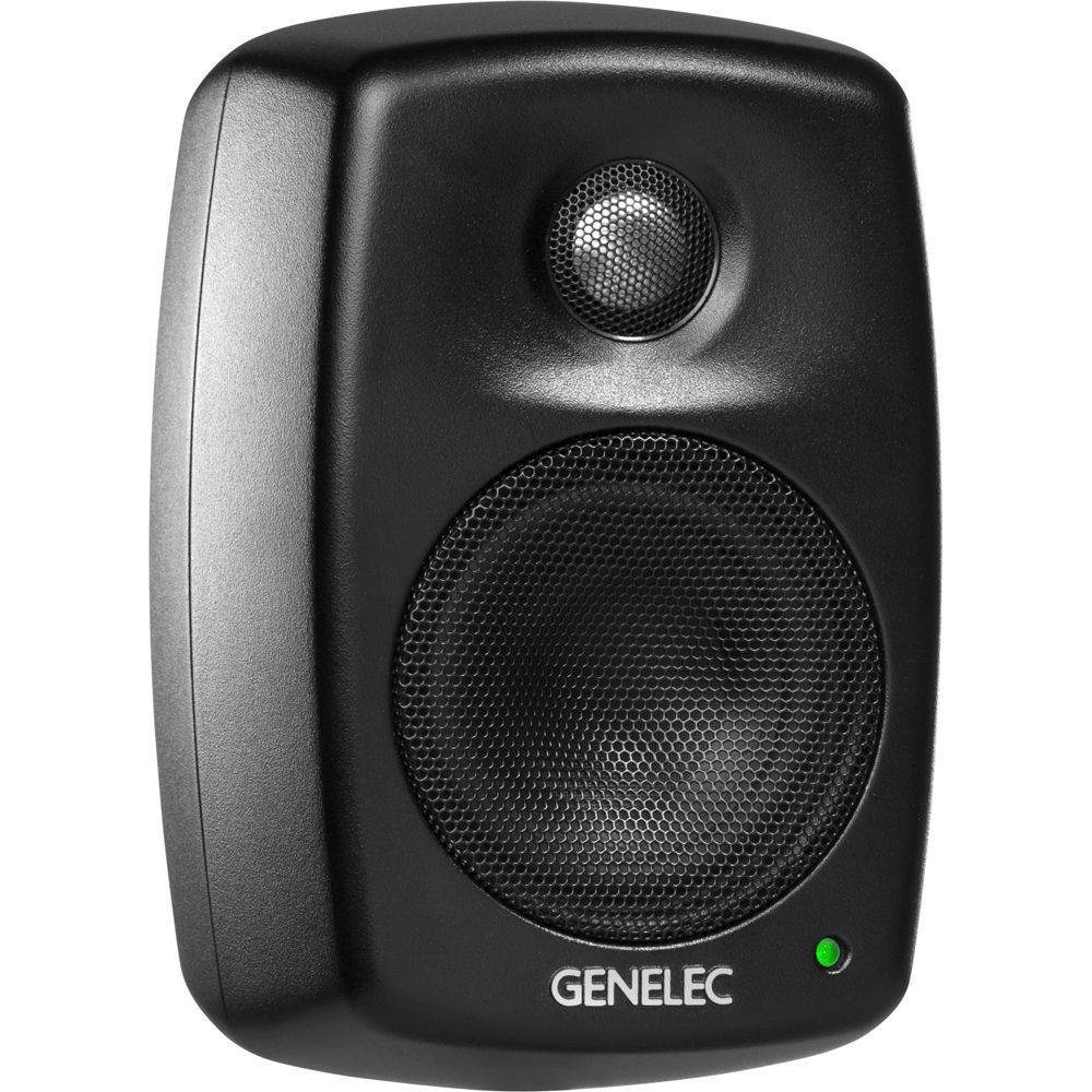 Genelec 4010 Black