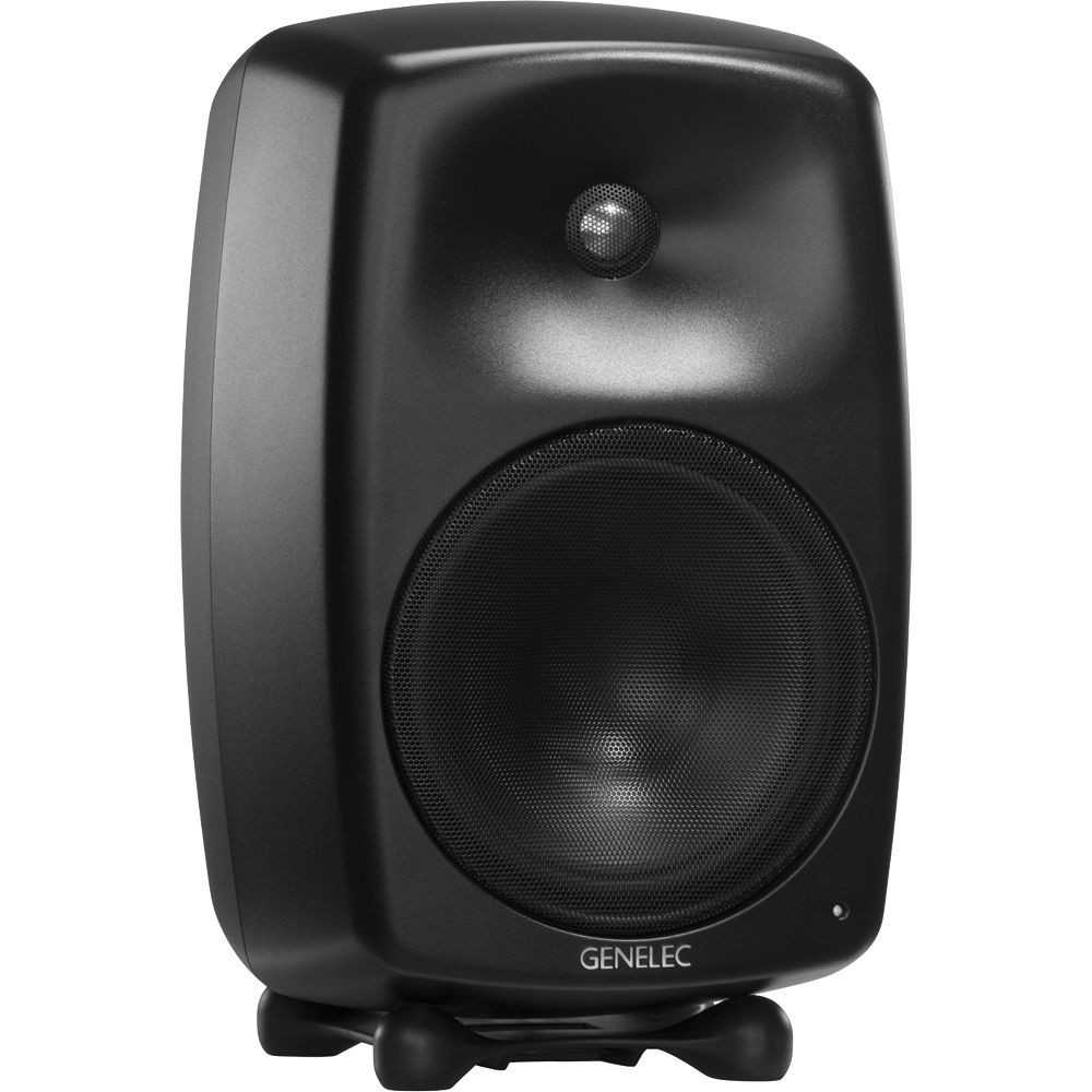 Genelec G Five Black