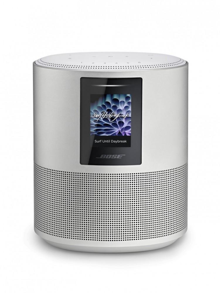 Bose Homespeaker 500 Silver
