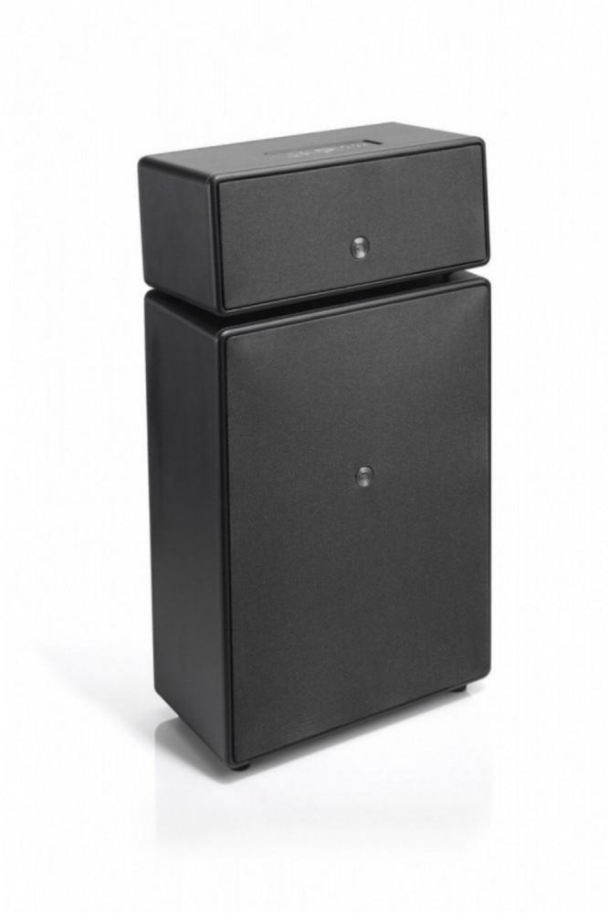 Audio Pro Drumfire Svart