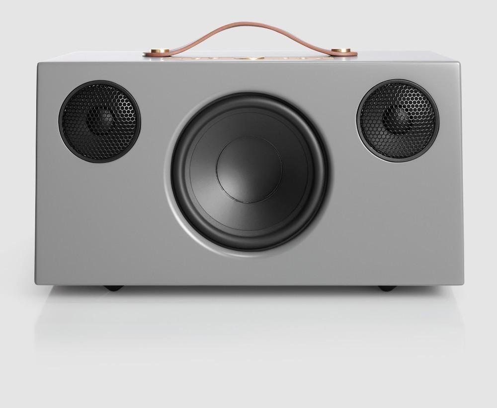 Audio Pro C10 Grå