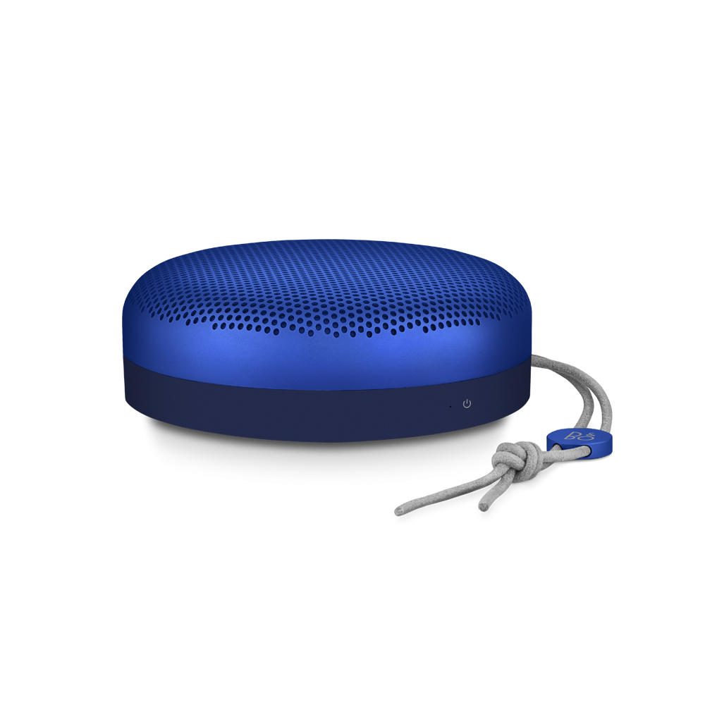 Bang & Olufsen Beoplay A1 Beoplay A1 Late night blue