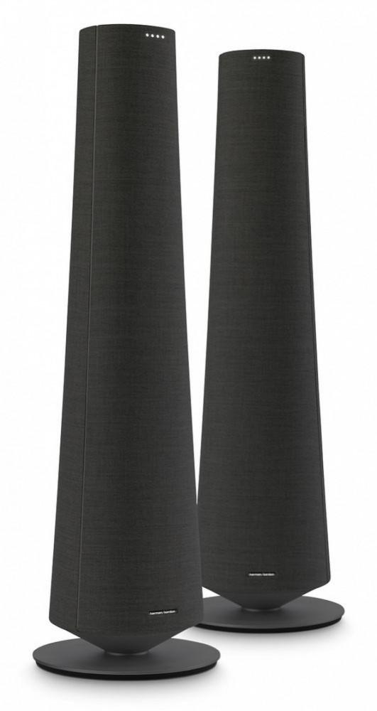 Harman Kardon Citation Tower Black