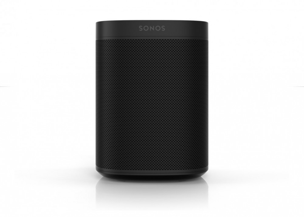 Sonos One (Gen 2) Black