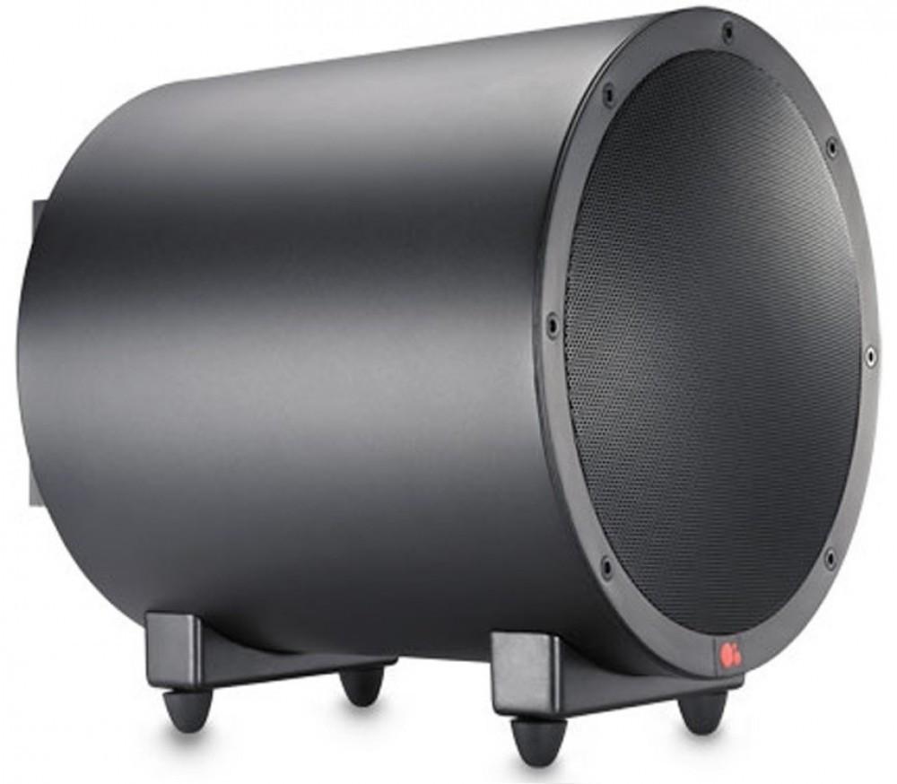Gallo TR-3D Black