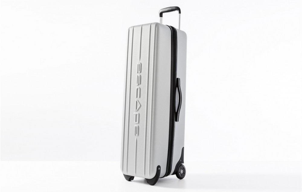 Escape Escape P9 Travel Case