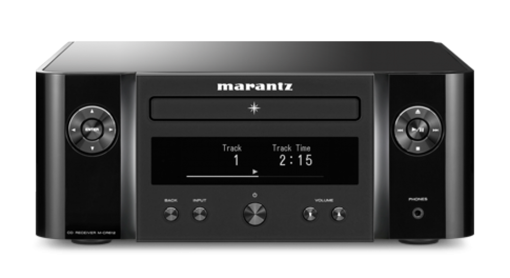 Marantz M-CR612 Black
