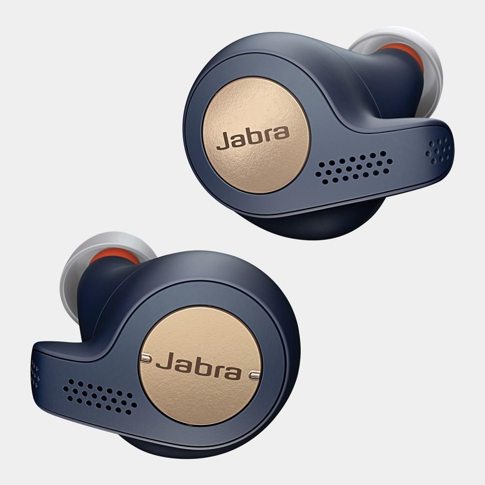 Jabra Elite Active 65T Copper/Blue