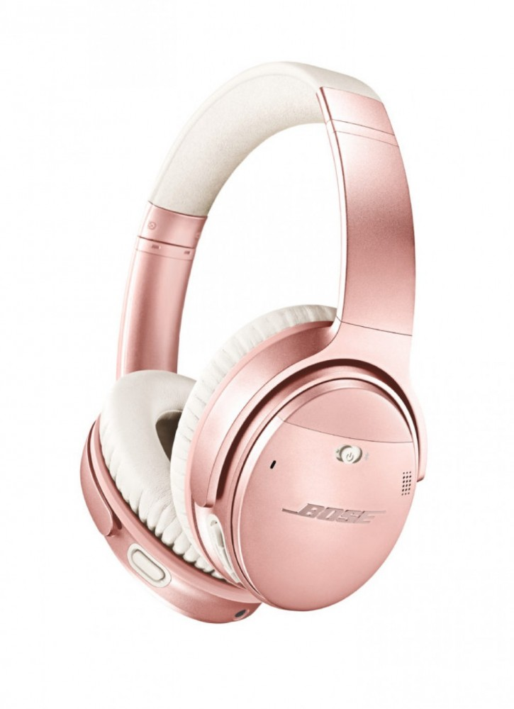 Bose Quiet Comfort 35 II Rose gold