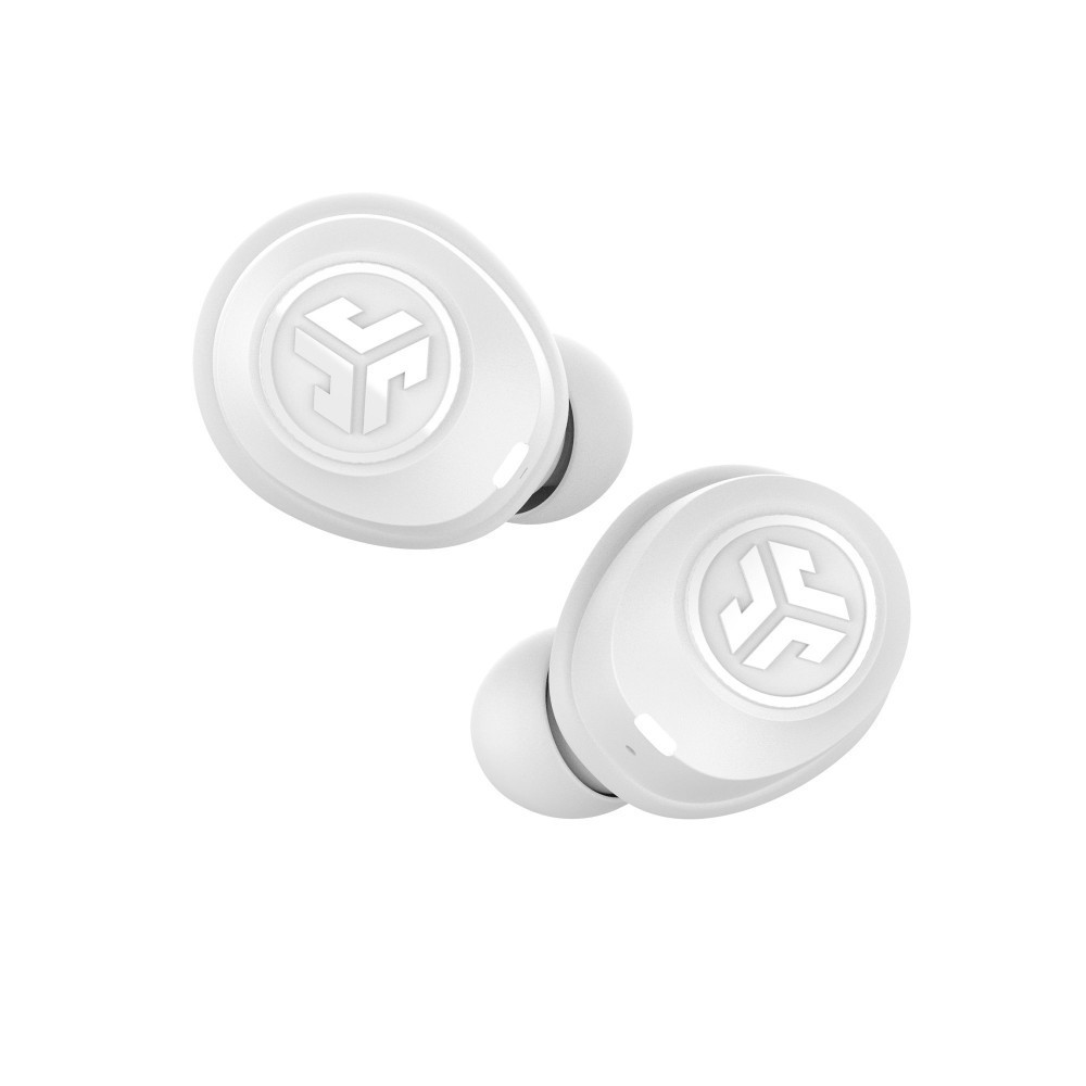 JLab Audio JBuds Air True Earbuds White