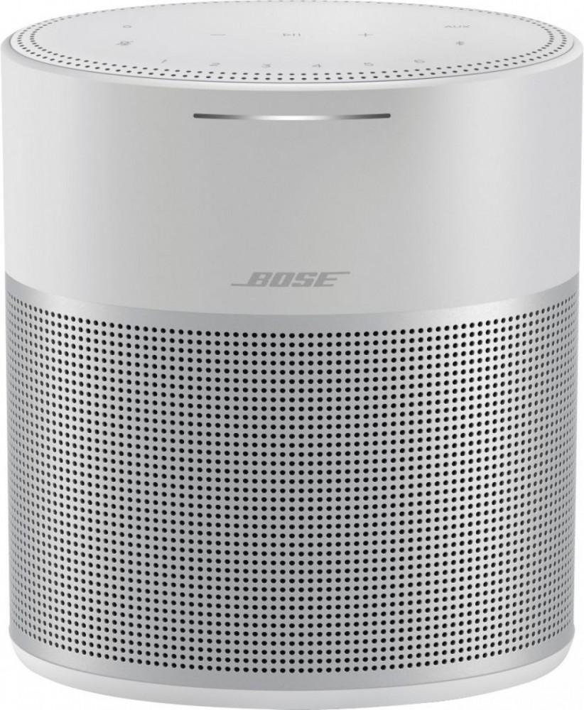 Bose Homespeaker 300 Luxe Silver