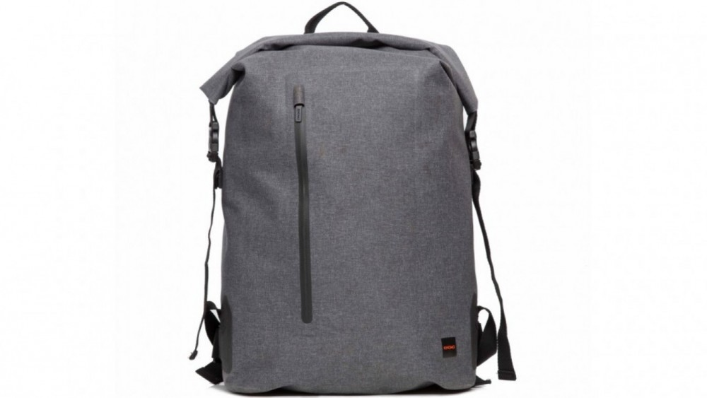 Knomo Cromwell Backpack roll top 14