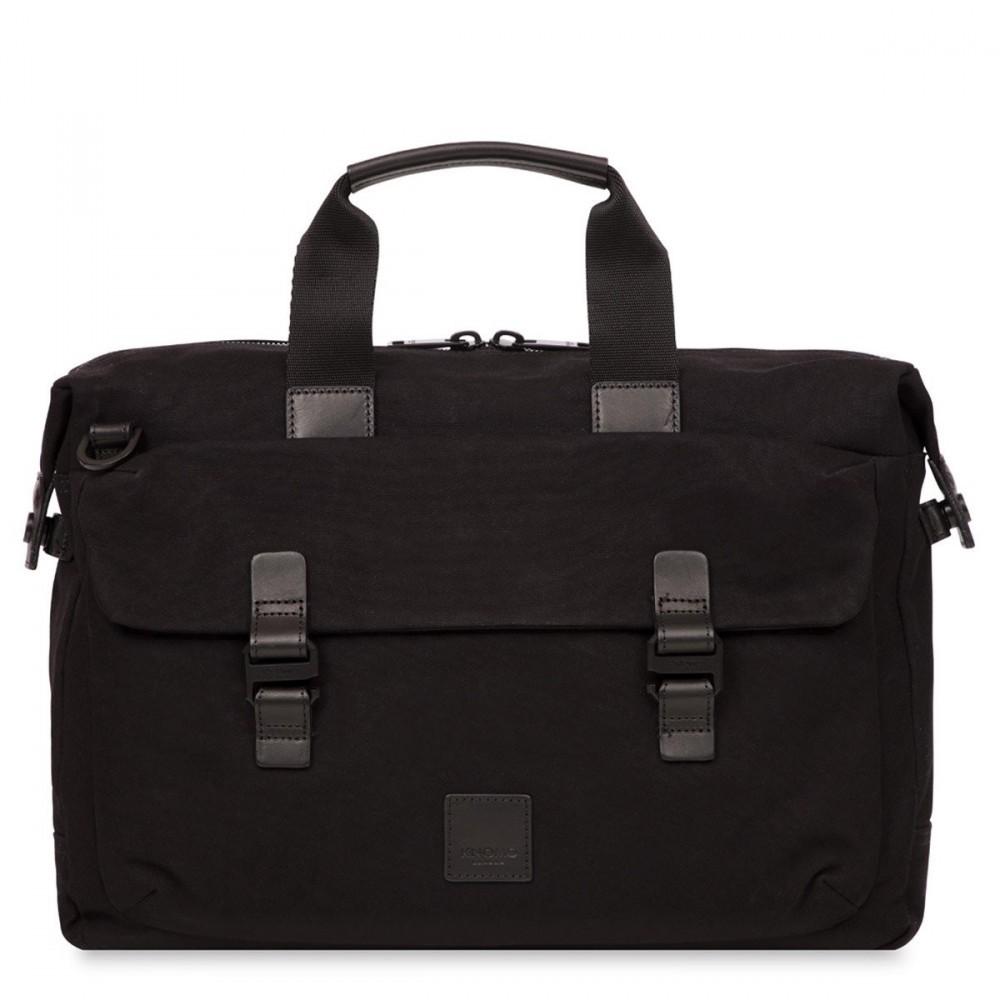 Knomo Tournay Topload Briefcase 15