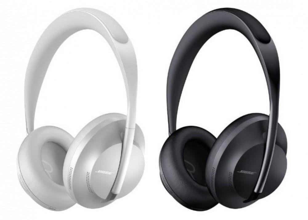 Bose Noise Cancelling Headphones 700 kampanj