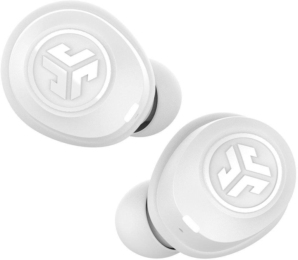 JLab Audio Jbuds Air True Wireless White