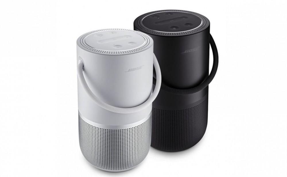 Bose Portable Homespeaker