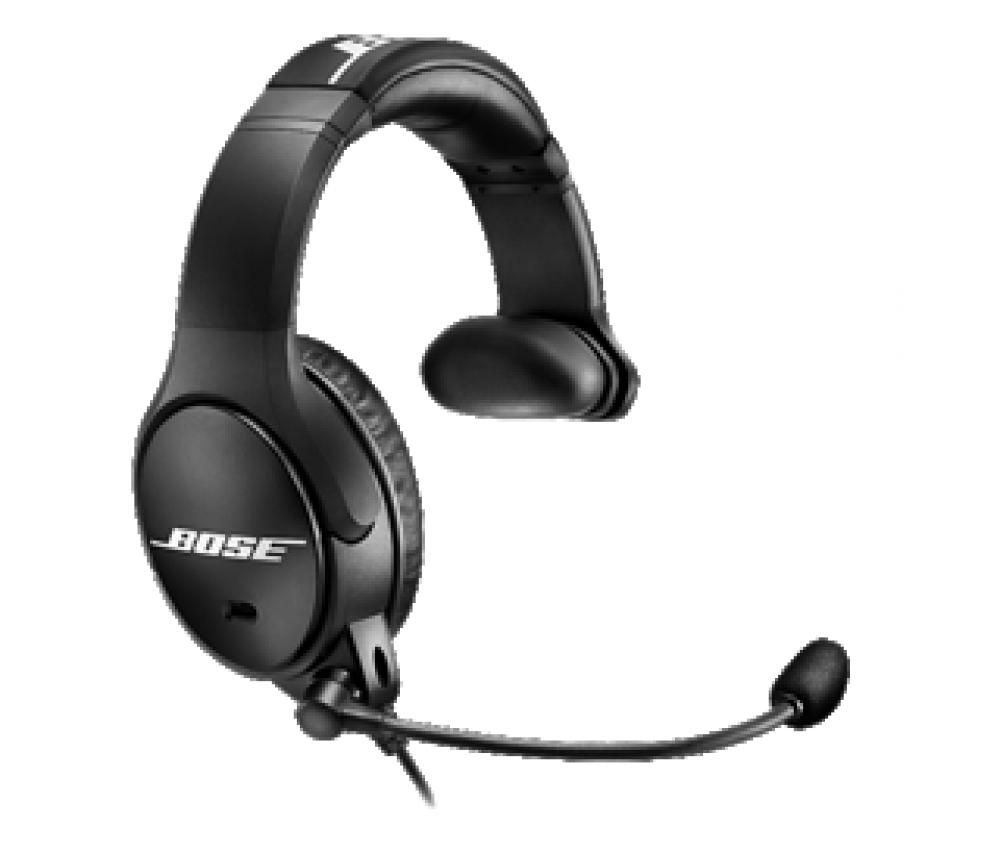 Bose Soundcomm B40 Enkel hörlur höger
