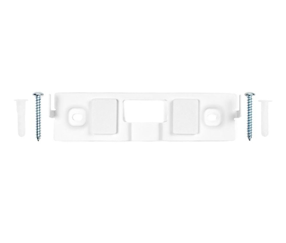 Bose Omnijewel Center channel Wall bracket Silver
